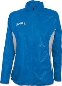 Joma Elite III Polyester Rain Jacket With Lining