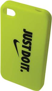 NIKE Graphic iPhone 4/4s Soft Cases