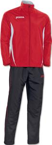Joma Elite III Microfiber Tracksuit Set