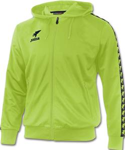 Joma Origen Full Zip Sweatshirt Jacket With Hood