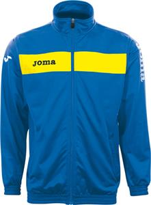Joma Academy Polyester Fleece Tracksuit Jacket