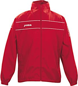 Joma Academy Waterproof Polyester Rain Jacket
