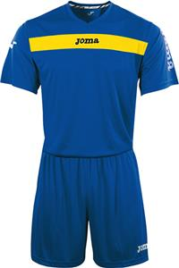 Joma Academy Short Sleeve Jersey & Shorts SET