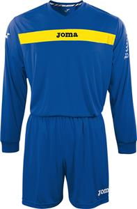 Joma Academy Long Sleeve Jersey & Shorts SET