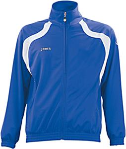 Joma Champion Polyester Tracksuit Jacket