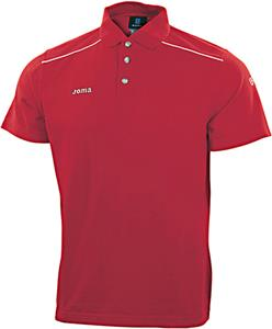 Joma Champion Short Sleeve Polo