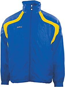 Joma Champion Polyester Rain Jacket With Lining