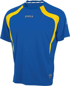 Joma Champion Short Sleeve Soccer Jersey