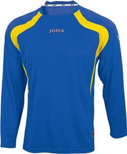 Joma Champion Long Sleeve Soccer Jersey