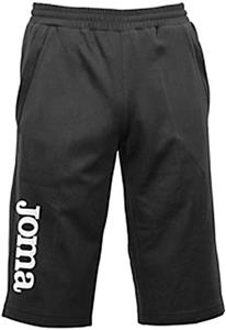 Joma Champion Polyester Fleece Bermuda Shorts
