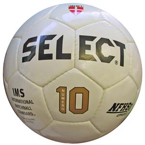 IMS/NFHS Select Numero-10 Soccer Balls - Closeout