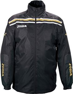Joma Brasil Waterproof Polyester Lined Rain Jacket