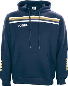 Joma Brasil Pullover Hoodie Sweatshirt
