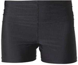 A4 Womens 4&quot; Compression Short