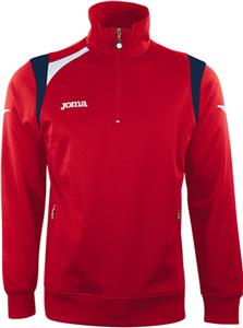 Joma Escudo Polyester 1/4 Zip Jacket