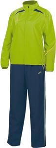 Joma Elite II Mens Light Polyester Tracksuit SET