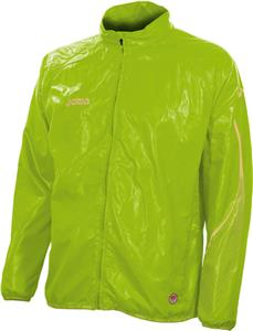 Joma Elite II Waterproof Polyester Rain Jacket