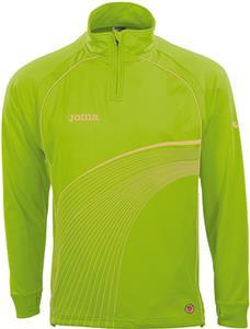 Joma Elite II Polyester 1/4 Zip Pullover Jacket
