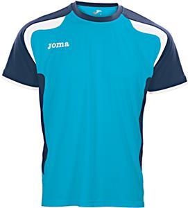 Joma Open Man Short Sleeve Soccer Tee Jersey