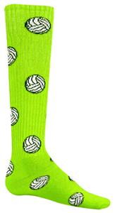 Red Lion Volleyball Athletic Socks