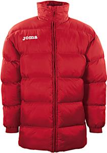 Joma Alaska Waterproof Bench Outdoor Long Jacket