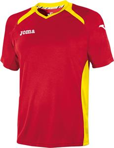 Joma Champion II Short Sleeve Soccer Jersey