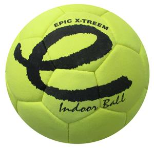 Epic Sports X-TREEM Indoor Felt Soccer Balls