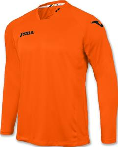 Joma Fit One Long Sleeve Soccer Jersey
