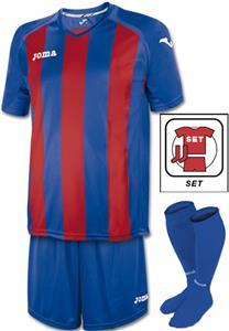 Joma PISA 12 Soccer Jersey Shorts & Socks SET