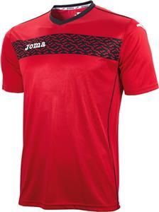 Joma LIGA II Short Sleeve Jersey