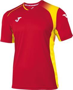 Joma Picasho 4 Short Sleeve Soccer Jersey