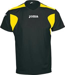 Joma LIGA Soccer Short Sleeve V-Neck Jersey