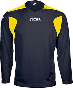 Joma LIGA Soccer Long Sleeve V-Neck Jersey