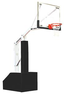 Bison T-Rex 54 JR Recreational Basketball Systems