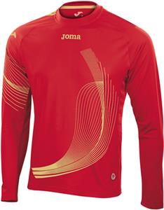 Joma Elite II Long Sleeve Jersey