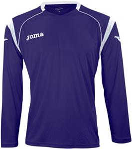 Joma Eco Long Sleeve Soccer Jersey