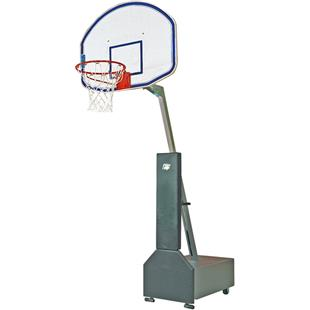Bison Club Court Graphite Basketball Systems
