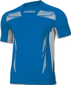 Joma Elite III Short Sleeve Running Shirt