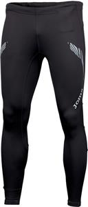 Joma Elite III Elastic Long Running Tight Pants