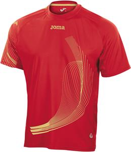 Joma Elite II Short Sleeve Jersey