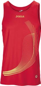 Joma Elite II Sleeveless Running Tank Top