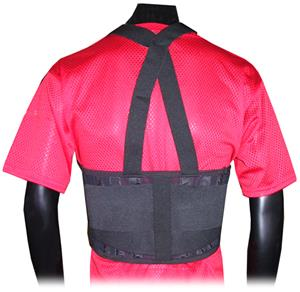 Lumbar-Sacral Support Work Belt - Closeout