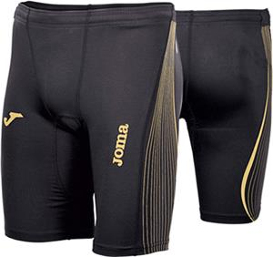 Joma Elite II Elastic Compression Running Shorts