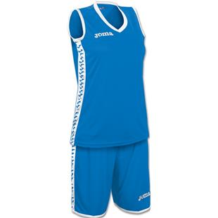 Joma Pivot Basketball Jersey & Shorts SET