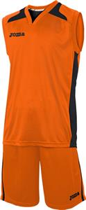 Joma Cancha Basketball Jersey &amp; Shorts SET