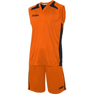 Joma Cancha Basketball Jersey & Shorts SET