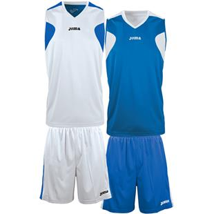 Joma Basket Reverse Basketball Jersey & Shorts SET