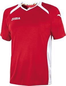 Joma Cubre Cancha Short Sleeve Basketball Jersey