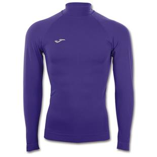 Joma Brama Classic High Neck LS Compression Shirt