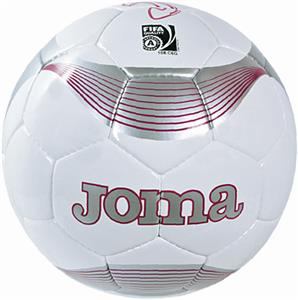 Joma Final Pro FIFA Size 5 Soccer Balls (Set of 6)